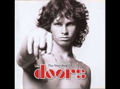 VIDEO: The Doors - Strange Days