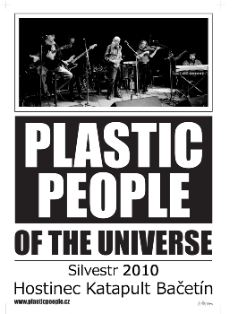 Silvestr s Plastic People