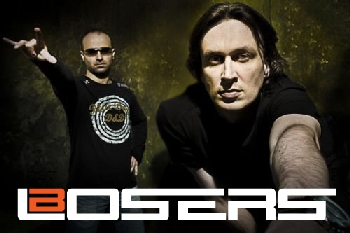 B.Losers