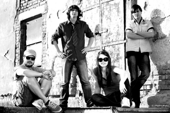 PROMO foto The Contact
