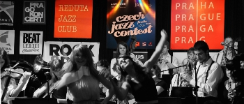 Czech Jazz Contest