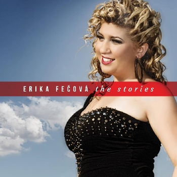 The Stories - Erika Fečová