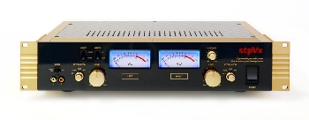 High-end power amp